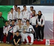Campionati Italiani a Squadre Ca M/F 2012 - I parte