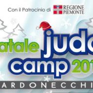18° Natale Judo Camp 2013