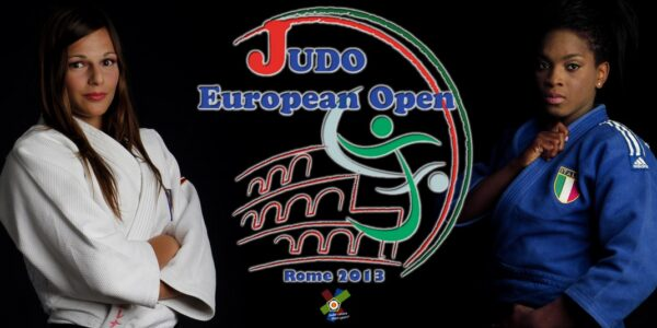 European Open: Roma c'è!