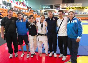 Campionati Europei Universitari - Coimbra 2013