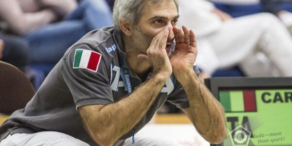 """R.Toniolo: """"risultato di tutti"""""""