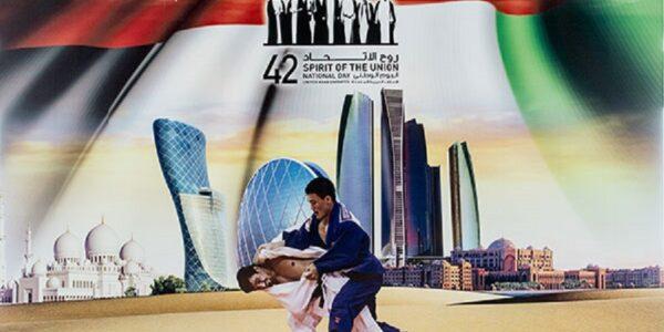 In dieci ad Abu Dhabi