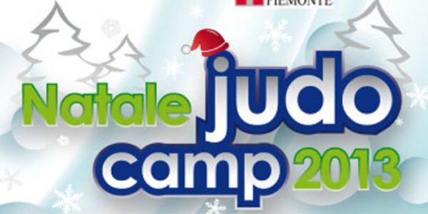 Tris di campioni al Natale Judo Camp