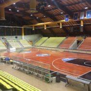Grande judo al Città di Como