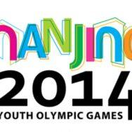 Manzi e Carminucci agli YOG 2014