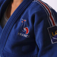 Diario di una judoka italiana a Parigi