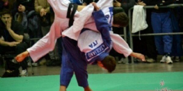 Zagabria, Berlino e Conversano per il judo azzurro