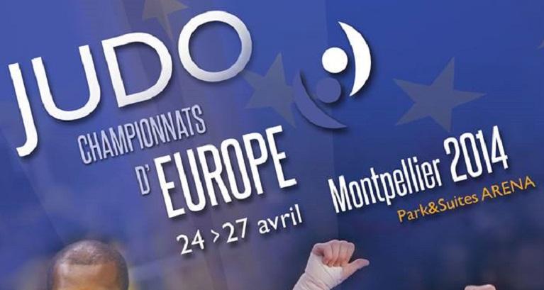 Europei Montpellier