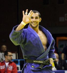 Judo-Antonio-Ciano