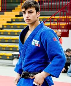 Judo-Fabio-Basile