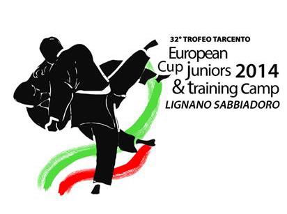 European Cup Junior Lignano 2014