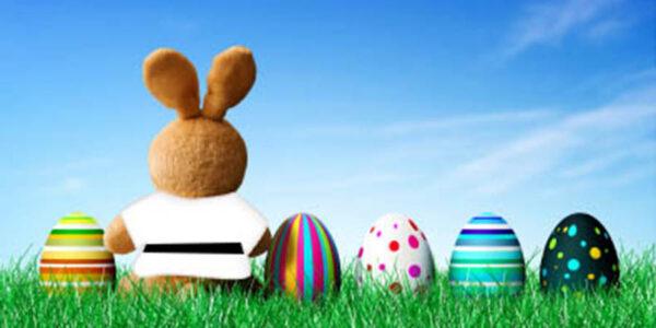 Stage di Pasqua