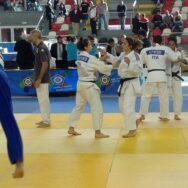 Nove medaglie a La Coruña