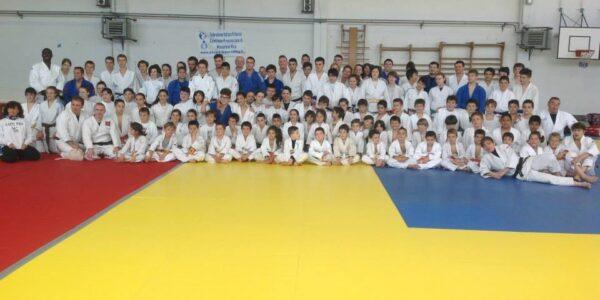IV week end di judo