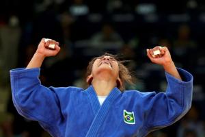 Immagine judo