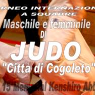 """8° Torneo internazionale a squadre """"Citta di Cogoleto"""""""