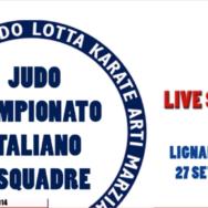 Lignano: live streaming!