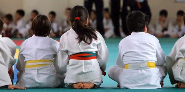 Judo Day a Siena