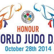 Onore! E' il World Judo Day