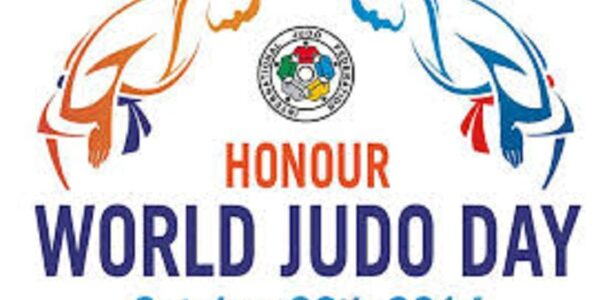 Onore! E' il World Judo Day