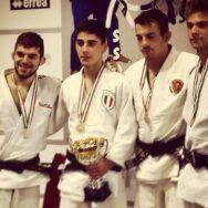 Manzi, Basile e Tosolini campioni assoluti!
