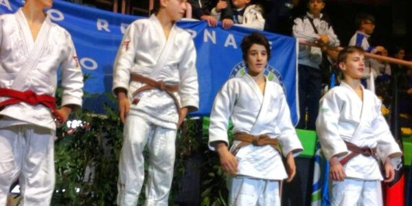 Esordienti: incoronati i campioni 2014