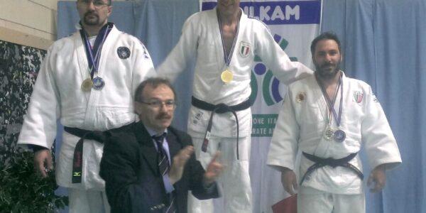 Concluso il Campionato Italiano Master