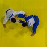 Il Campionato di Judo: da Scampia un'idea per il futuro