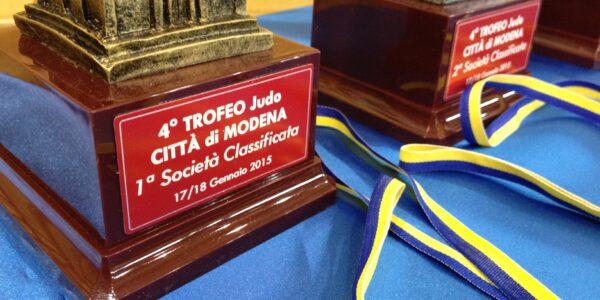 Città di Modena: lo streaming degli esordienti