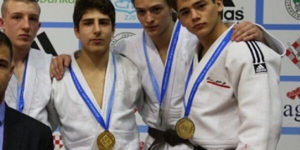 Zagabria: al via la stagione internazionale U18