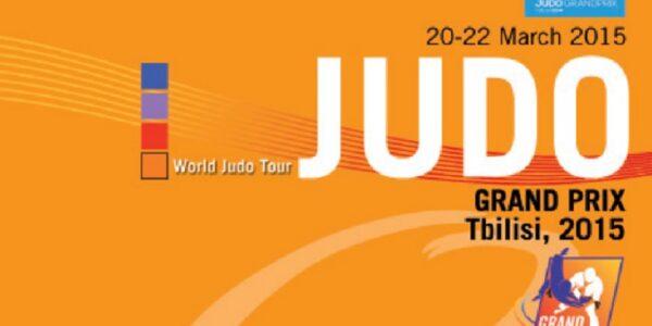 Tbilisi: 13 azzurri al Grand Prix