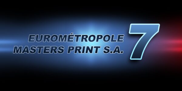 Tre ori all'Eurometropole Masters