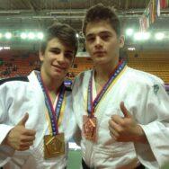 Carlino e Lombardo grandissimi a Kaunas