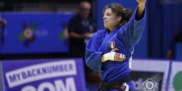 Zagabria sorride all'Italia femminile