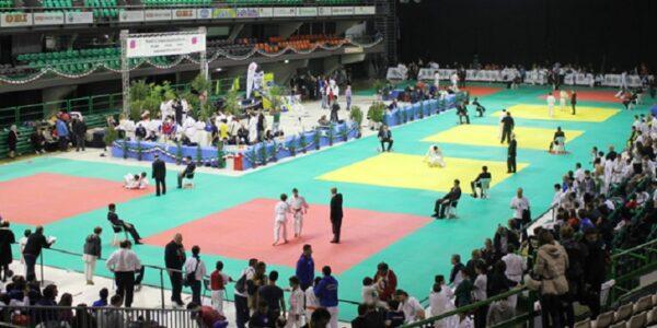 Torna il grande judo a Firenze