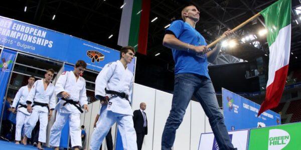 Sofia: per gli azzurri un quinto e un settimo a squadre