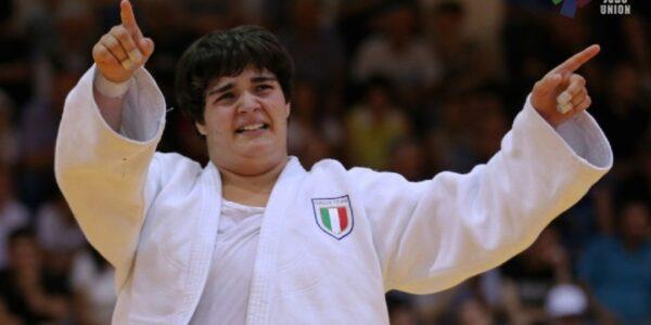Calagreti è d'oro: Italia regina a Tbilisi!