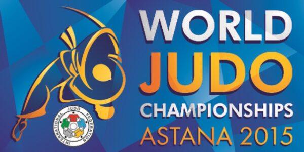 Mondiali di Astana: pronti via!