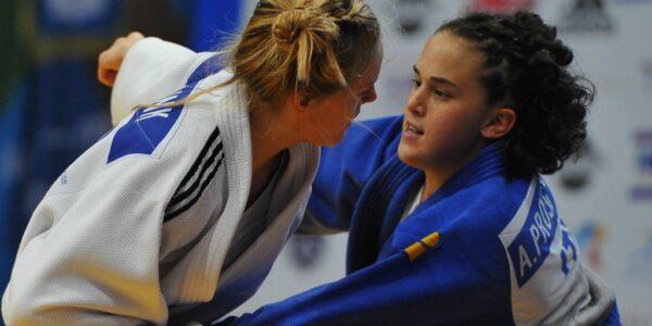 Oberwart: Prosdocimo quinta, Italia senza medaglie