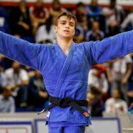 Fabio Basile re d'Europa under 23!