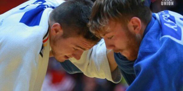 Esposito e Greci sul podio di Bratislava