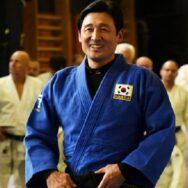 Bardonecchia nell'Olimpo del judo