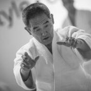Hiroshi Katanishi al X Stage Dei Campioni