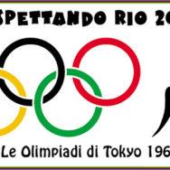 L'Olimpiade di Tokyo 1964