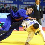 Super Elios Manzi in finale ad Almaty. Fabio Basile per il bronzo dopo aver superato Verde.