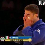 Immenso Elios Manzi: oro ad Almaty si assicura il posto a Rio. Fabio Basile quinto