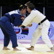 Assunta Galeone quinta ad Almaty, non si qualifica per Rio.