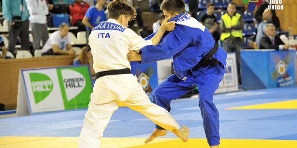 L'Italia U18 conquista l'European Cup di Cluj-Napoca con 13 medaglie