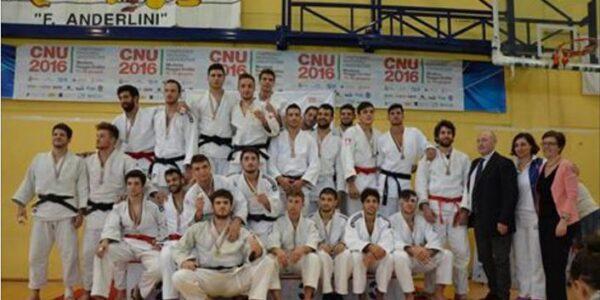 Conclusi i Campionati Nazionali Universitari 2016