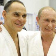 Putin rinnova la fiducia a Ezio Gamba per il prossimo quadriennio